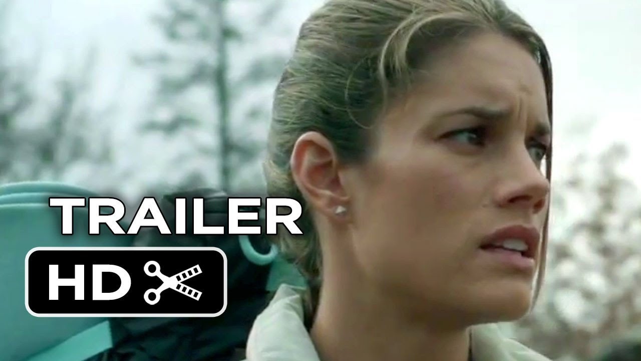 Backcountry Official Trailer 1 2015 Missy Peregrym Movie Hd