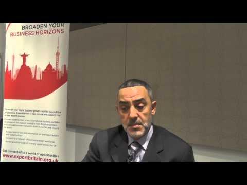 Doing Business in Morocco: Abderrahmane Ifsasse
