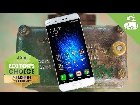 Xiaomi Mi 5 Review!