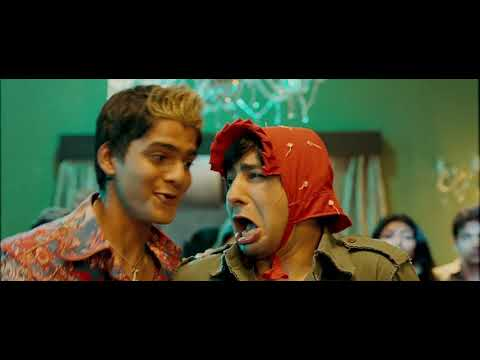 Download Jaane Tu Ya Jaane Na 2008 720p BluRay nHD x264 By TuHiN Pappu Cant Dance