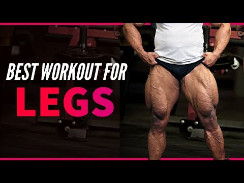 Best workout for Legs | Yatinder Singh