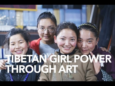 A Week at a Tibetan Art School in Labrang | CHINA OFF THE BEATEN PATH | Xiahe, Gansu, China