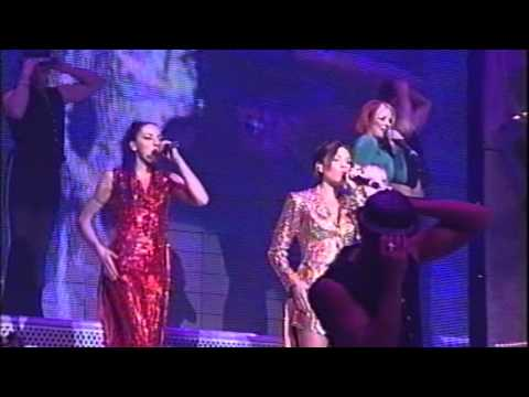 Spice Girls - Lady Is A Vamp (Live At Arnhem)