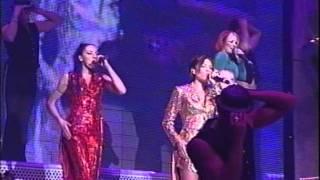 Spice Girls - Lady Is A Vamp (Live at Arnhem)