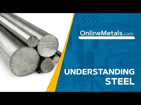 Guide to Understanding Steel   Materials Talk Series