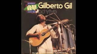 Gilberto Gil - Respeita Januário - Ao Vivo em Montreux (1978)