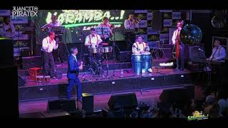 Perico Macoña - Renzo Padilla y Los Borincaicos - Karamba Latin Disco 2019