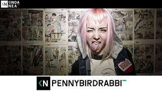 pennybirdrabbit - THE SKY IS FALLING