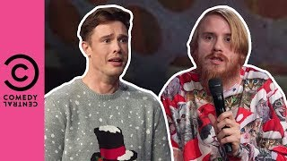 Bobby Mair Misses His Ex Girlfriend | Roast Battle
