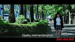 Download Mp3 Wali Band - Tuhan Takdirkan Dia Untukku  Cover Lirik