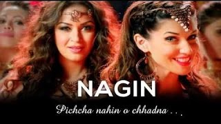 Nagin Full Song Bajatey Raho