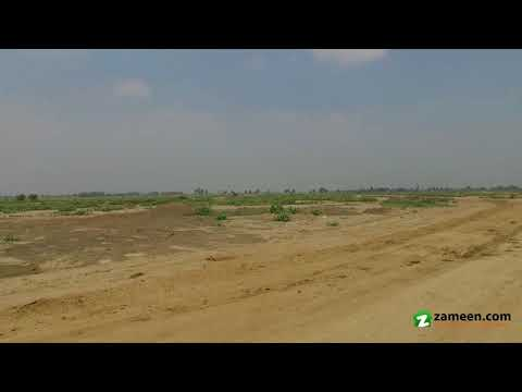 1 KANAL PRIME LOCATION PLOT FOR SALE IN BLOCK E PHASE 9 PRISM DHA LAHORE