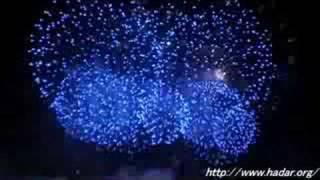 2008年なにわ淀川花火大会 エンディング YodogawaFireworks2008 ending