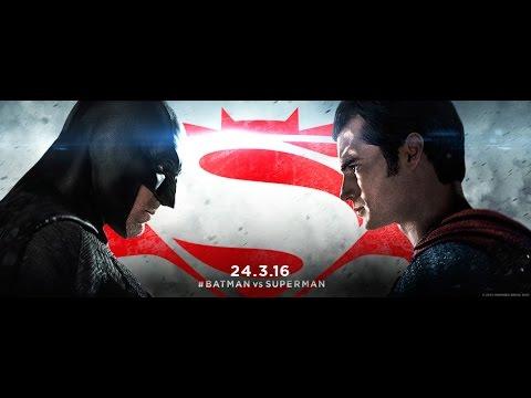 Trailer Final de Batman v Superman
