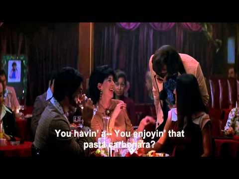 Man On The Moon 1999 (sceene with Tony Clifton) - a film by Milos Forman