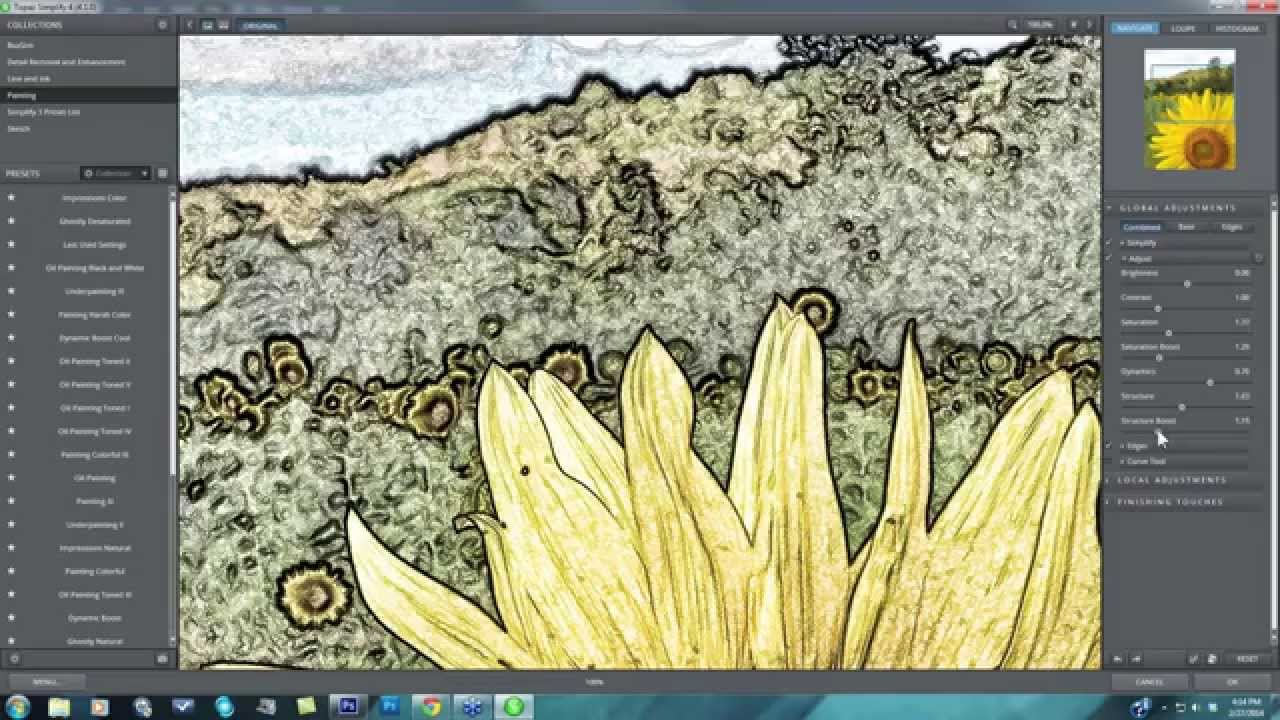 How To Turn Your Photo Into A Coloring Book Effect