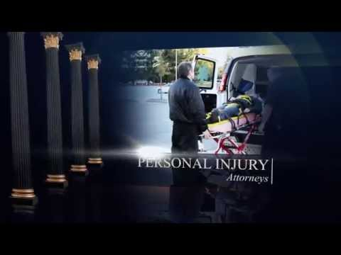 Johns Creek Ga Personal Injury Lawyer - Justin Williams - Car Accident Attorney