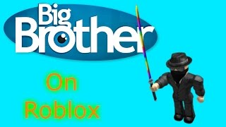 WHY DID THEY NOT PICK ME!   Was LIVE   Roblox: Big Brother Beta   Let's Play #2