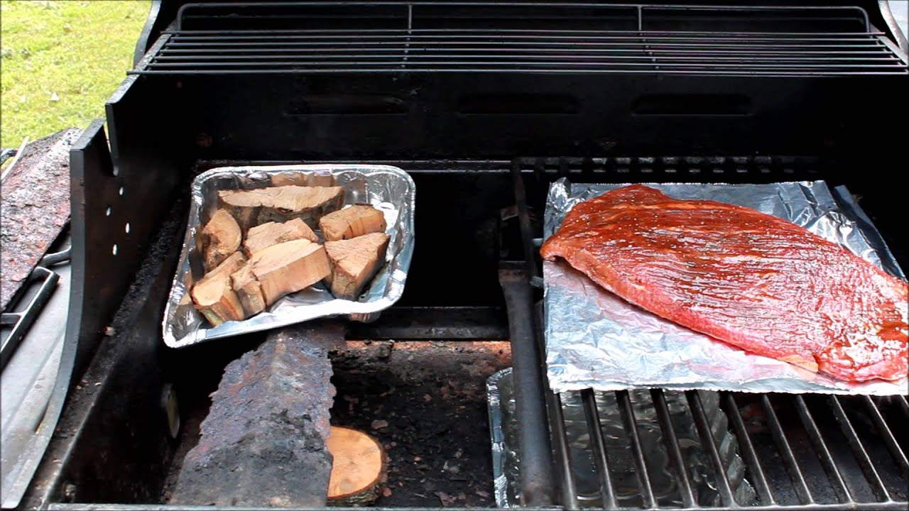 how to cook pork belly on weber q