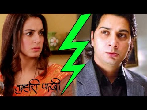 Tumhari Paakhi : COLD WAR between Shraddha Arya and Varun Badola | 18th August 2014 FULL EPISODE