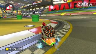 Mario Kart Stadium - 1:34.160 - Vιcτrσηγχ (Mario Kart 8 World Record)