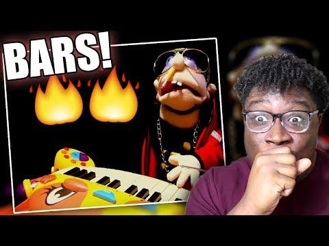 JEFFY GOT BARS! | SML Movie: Jeffy The Rapper Reaction!
