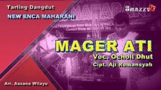 """MAGER ATI"" (Versi Koplo) Voc. Ocholl Dhut // Lagu Terbaru 2019"