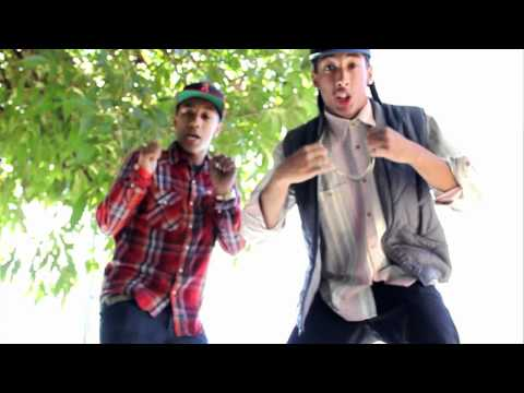 Kush Gang feat B.A.N. Tai - Jetted In the City (Niggas in Cali)