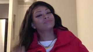 Mulatto #ChunLiChallenge Nicki Minaj