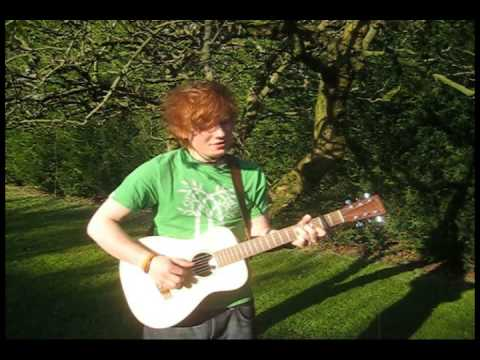 Autumn Leaves - Ed Sheeran