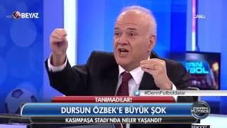 Ahmet Çakar: 'Ben çok iyi kayarım' (Bonus video içerir)