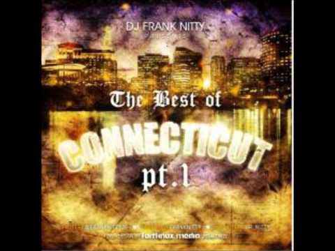 DJ FRANK NITTY PRESENTS THE BEST OF CT PART 1TRACK 2 FEAT MR.JELKS AND S500 -ERR BAR