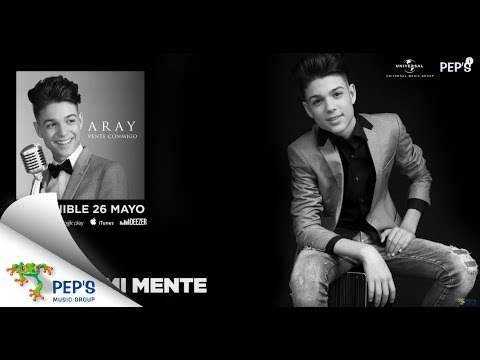 Aray - Vente Conmigo (Album Sampler)