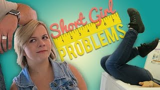 Short Girl Problems! - SoCass