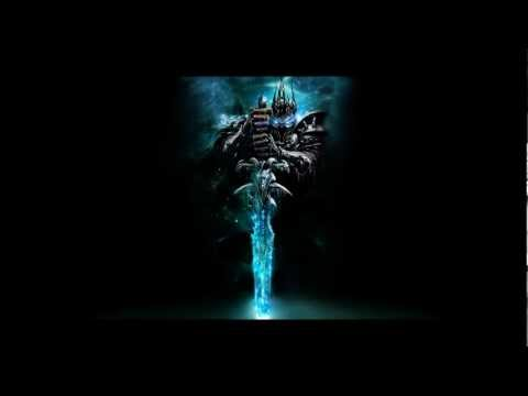 The Lich King Must Fall - World of Warcraft voice