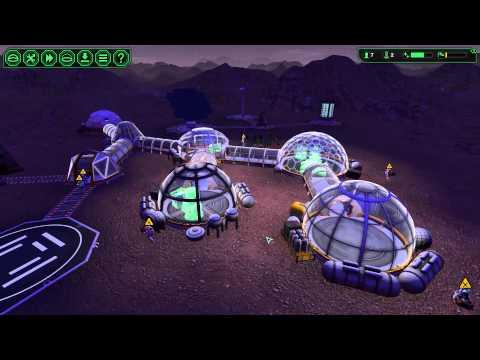 Planetbase [1] Salvando a Terra!! pt-br – gameplay