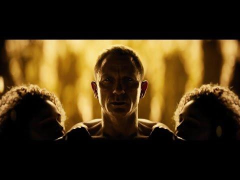 007 Spectre (2015) - Générique de début (HD)
