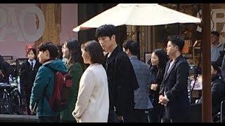 """Seo Kang Joon & Gong Seung Yeon: """"Say it is possible"""" 서강준 공승연 커플"""