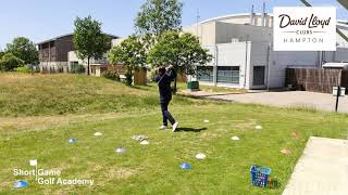 Short Game Golf Academy - Reopening of Coaching with Coronavirus Measures In Place