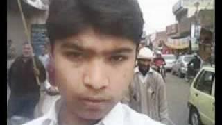 shah ka rutba by khan