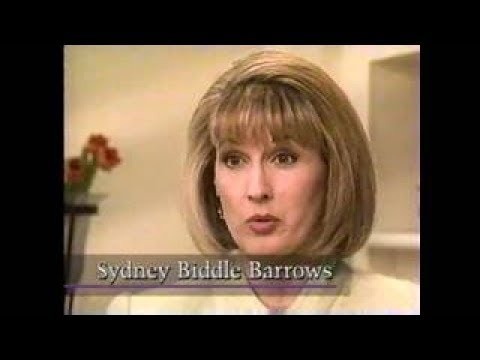 flower Madam Sydney Biddle Barrows 1996 Biography