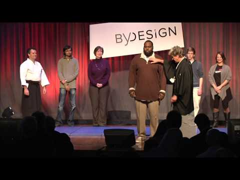 Un-Stuck: David Shaner at TEDxGreenville