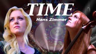 TIME -  Joslin - INCEPTION Soundtrack - Hans Zimmer 2020