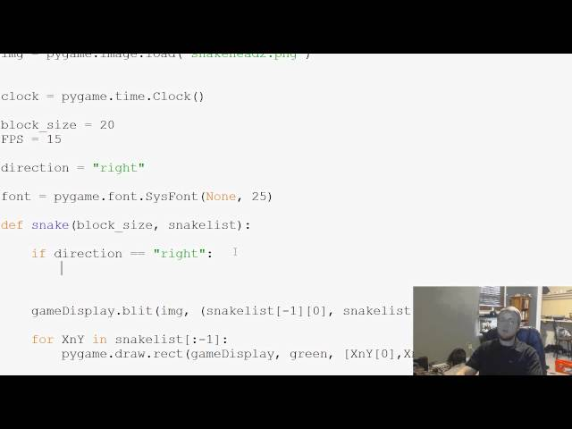 Python Programming – TadreesOnline