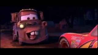 Cars - World's Best Backwards Driver