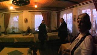 Отель Синяя Гора Буковель