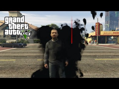JUMPER TELEPORTING MOD!! (GTA 5 Mods)