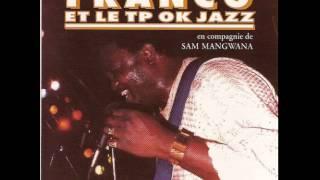 Franco / Sam Mangwana / Le TP OK Jazz - Fabrice akende sango