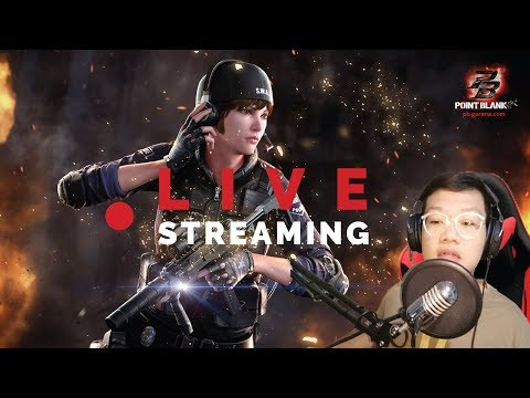 POINTBLANK LIVE - OT LAGI GUYS!!!