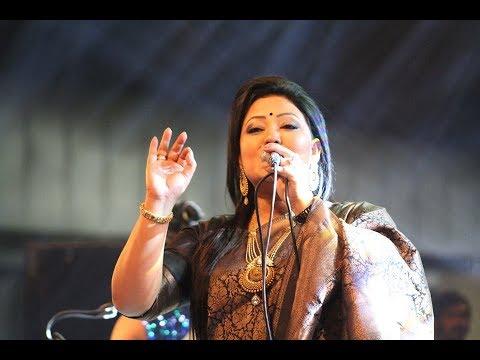 khairun lo tor lomba mathar kesh - Momtaz ¦ Momtaz new song 2019 ¦ Momtaz Begum MP